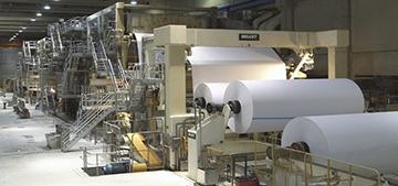 Ngành giấy nỗ lực thúc đẩy sản xuất